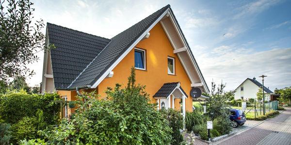 Hausbau in Rostock und Mecklenburg-Vorpommern. Unsere Einfamilienhäuser