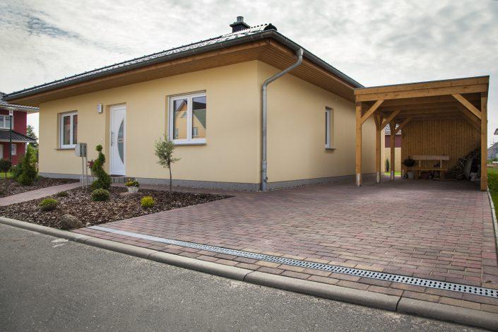 bungalow massivbauweise
