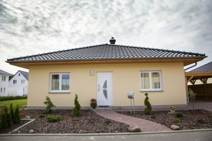 bungalow massiv bauen