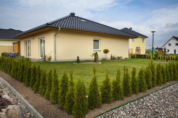 schluesselfertiger bungalow