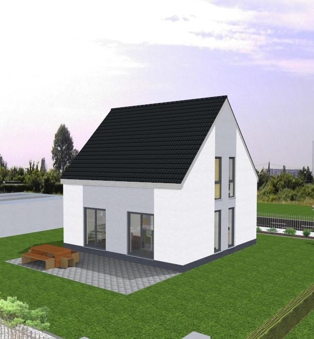 Einfamilienhaus Wismar
