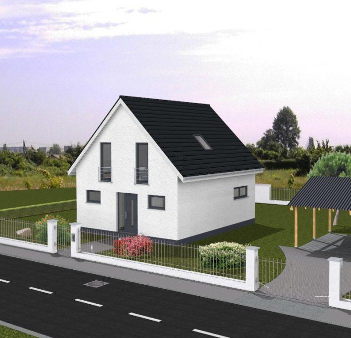 Einfamilienhaus in Dummerstorf